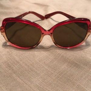 "Kate Spade ""Carlene"" sunglasses"
